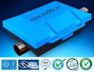Soft4uXL Waterontharder